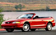 95mustangconvertible