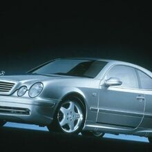 1998 Mercedes-Benz CLK320.jpg