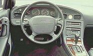 95infinitiq45 steeringwheel