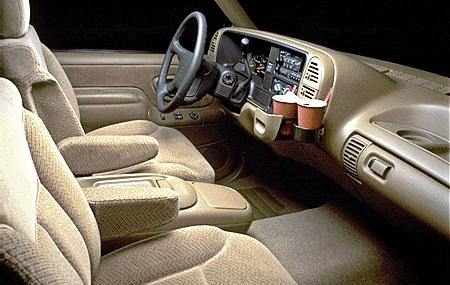 95ckpickup interior.jpg