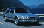 1998 Saab 9000