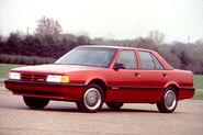 1992 Dodge Monaco
