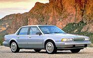 Buick Century Special 4DR Sedan (1995)