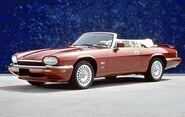 Jaguarxjs6convertible