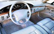 Ninetyeight steeringwheel