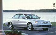 1999 Acura TL (1)