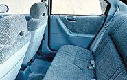 95stratus backseat
