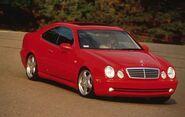 1999 Mercedes-Benz CLK430 (2)