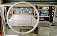 Century steeringwheel