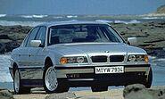 BMW 750iL 4DR Sedan (1995)