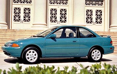 1995 Mitsubishi Mirage 2DR Coupe.jpg