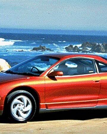 Mitsubishi Eclipse Cars Of The 90s Wiki Fandom