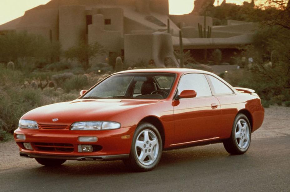 1995 Nissan 240SX SE 2DR Coupe.jpg