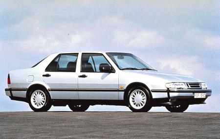 Saab 9000