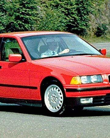 Bmw 3 Series Retro Cars Wiki Fandom