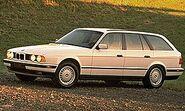 BMW 525i 4DR Wagon (1994)