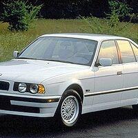 Bmw 5 Series Retro Cars Wiki Fandom