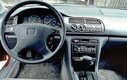 Accord steeringwheel