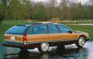 92roadmasterwagon