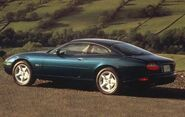97xk8coupe