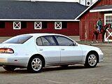 Lexus GS 300/400