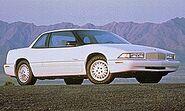 Buick Regal Gran Sport 2DR Coupe (1995)