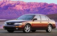 1998 Nissan Maxima SE