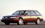95audia6wagon