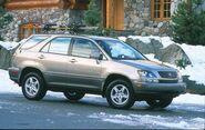 Lexusrx300 1999 2