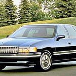 Cadillac DeVille 4DR Sedan (1995).jpg