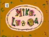 List of Mike, Lu & Og Episodes