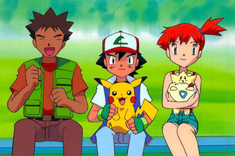 Pokemon 90s Cartoons Wiki Fandom