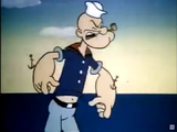 The All New Popeye Hour