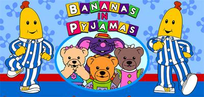 Bananas in pyjamas.png