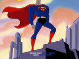 List of Superman: The Animated Series Episodes