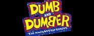 Dumb and Dumber (TV series logo)