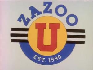 Zazoo U Title Card.png