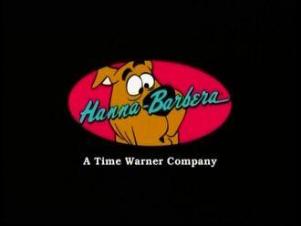 Hanna-Barbera Productions Logo 4
