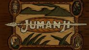 Jumanji The Animated Series Opening