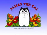 James the Cat