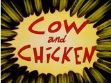 List of Cow and Chicken Episodes