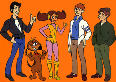 The fonz and the happy day gang.png