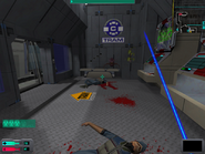 System Shock 2 PC screenshot 3
