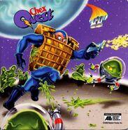 Chex Quest PC cover