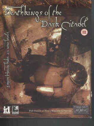 Hexen - Dark Citadel.jpg