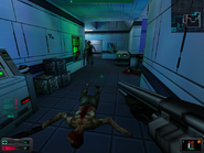 System Shock 2 PC screenshot 1