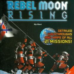 Playing Rebel Moon Rising