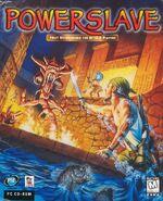 Powerslave PC cover