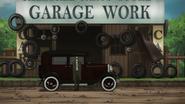 GarageWork