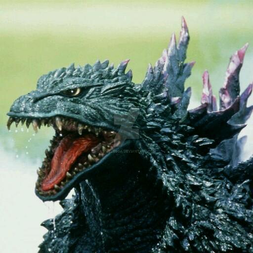 DRG - Godzilla's avatar